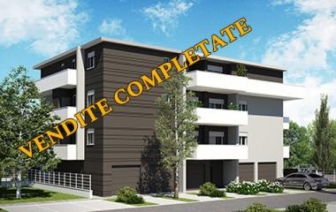 """Residenziale Brunelleschi """"B"""""""