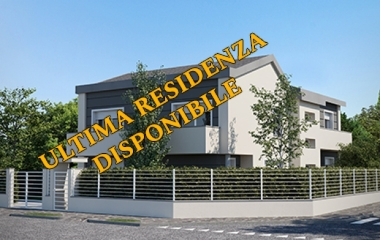 Ville Via Berengario