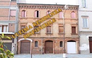 Palazzo delle Barberia