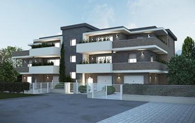 Residenziale Edra3